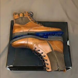 ALDO Correnti Boots
